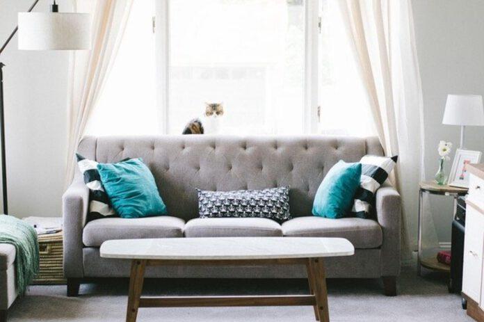 Jaka sofa rozkładana