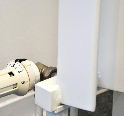Grzejnik elektryczny łazienkowy